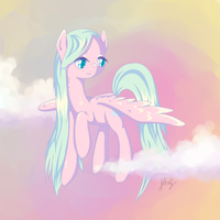 Lightest Breeze by AstraNordy