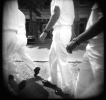 Holga. by Delacorr