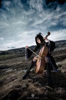 Mistress of Cello by Elisanth