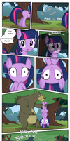 MLP: FiM - Without Magic Part 17 by PerfectBlue97
