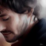 Will Graham by Padaleckoi
