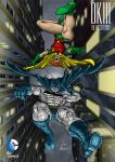 Dark Knight lll - the master race by mantoano