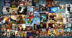 Game Aicon Pack 35 by HarryBana