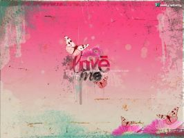 lOvE mE by lovelybutterfly