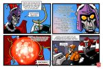 How The Con Stole Prime-Mas! by SeanRM