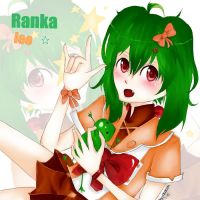 Ranka lee colours by ocecen