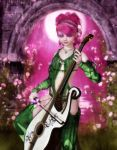 Elvish Melodies by RavenMoonDesigns
