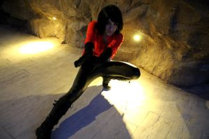 Ada Wong - Resident Evil 6 by PhotoSoof