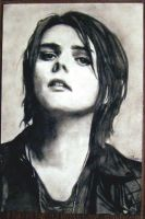 Gerard Way 2 by phannygc