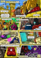 SoD Omega Supreme page 12 Ita by M3Gr1ml0ck