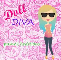 Doll-diva by pame13editions