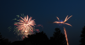 Firework Image 0541 by WDWParksGal-Stock