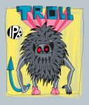 troll!! by ivapb