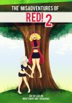The Misadventures of Red 2 (E-Novel F/F TICKLING!) by MrTenacious01