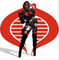 Baroness Combat Gear by Chup-at-Cabra