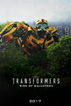 Transformers 5 Poster #2 by TLDesignn