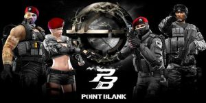 Pointblank Indonesia (3) (sample) by Akbar1994