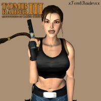 Tomb Raider 3 Remake 4 by XTombRaiderxx