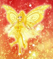 VividWinx Operation: Golden Flame by Bloom2