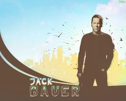 Jack Bauer 24 Wallpaper by anthony-g