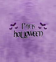 Pack Halloween By Wordofphoto by Wordofphoto