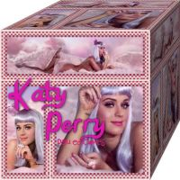 Cubo de Katy perry by forevervampiresexy