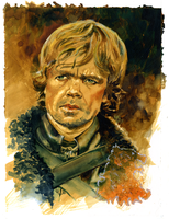 Tyrion by kenmeyerjr