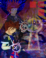 In Your Honor -KH2 Spoilers- by MasterDoggeh