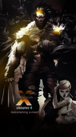 Xenogenesis chapter 4 by marcelo-g