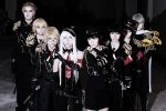 Army Hetalia: group by mellysa