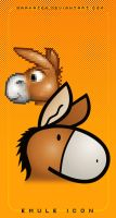 eMule icon by maakatea