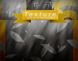 Texture Pack #2 by SmilerGorl9