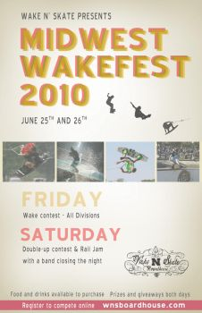 Midwest Wakefest 2010 by fulcrum-lever