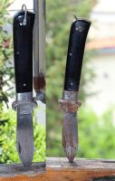 scarperia knife (before after) by canardu