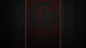 Msi Gaming Wallpaper 1920x1080 Px by Agamemmnon