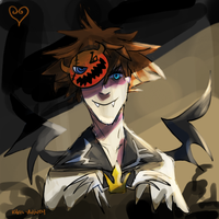 this is halloween!!! by finnick-odairs