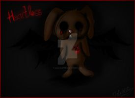 Heartless Rabbit by Valilolette