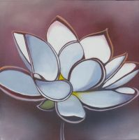 Lotus Flower by CKTwinbee