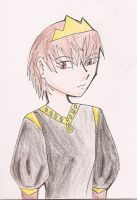 Prince Edward by lillyfoot15