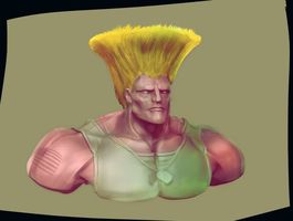 Guile by schults