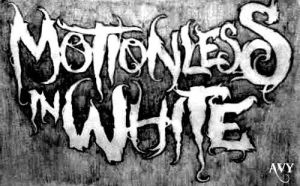 Motionless in White by AvictoriaY
