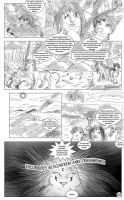 The Lost Ferals Comic 03 Page 22 by AnimaP-NetoLins