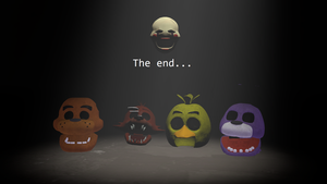 The end by Zalkiaent