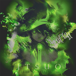 Itsuo...Frees Your Strength by TLKWina
