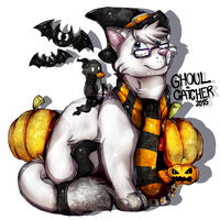 This is Halloween! by Ghoul-catcher