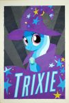 The Great and Powerful Trixie by subtlePixel
