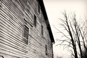 Barn by BCMPhotography