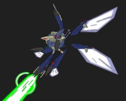 Velious Proton Cannon by ARKARY