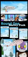 PGO Round 1 - Snowy Peak Pt.1 by Inquisitive-Soul