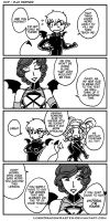 DC:P - Play Partner by Lorddragonmaster